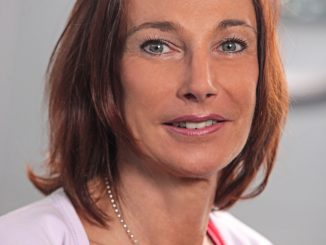 Elisabeth Schaljo, Director Communications
